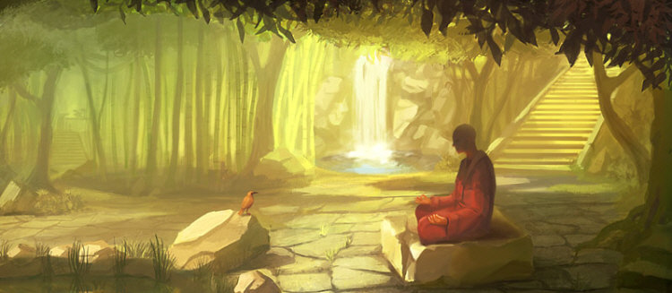 Картинки по запросу медитация